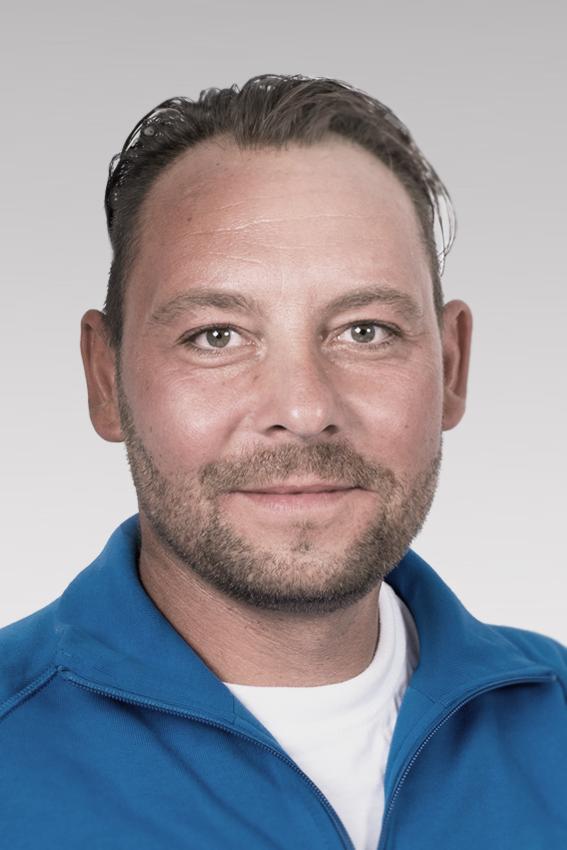 Mario Schalk