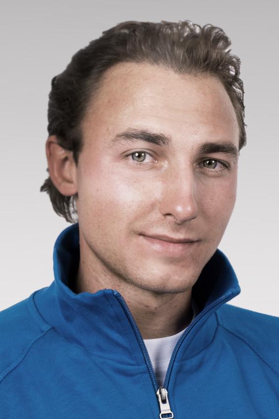 Severin Tschümperlin